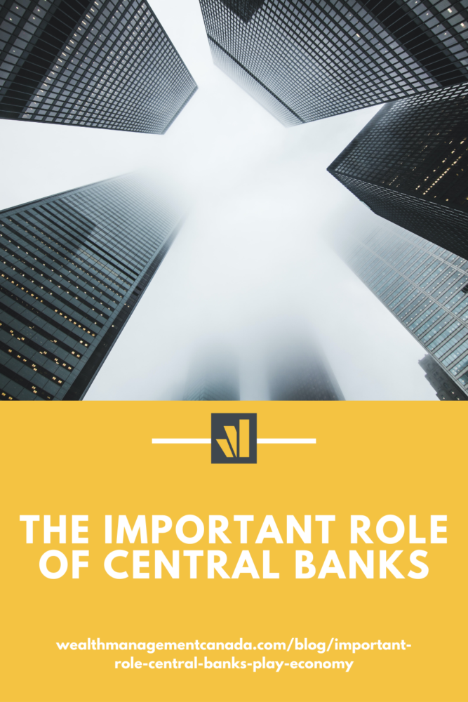 The Important Role of Central Banks