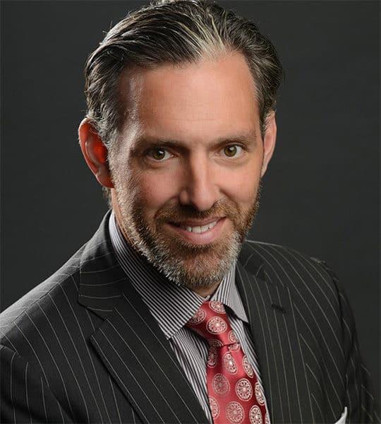 Solomon Amos, MBA