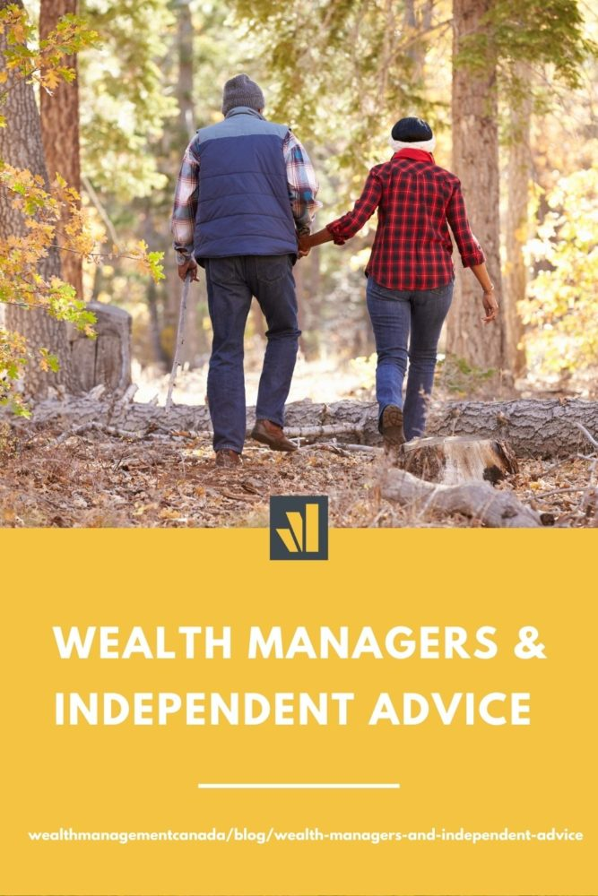 Wealth Managers Independent Advice