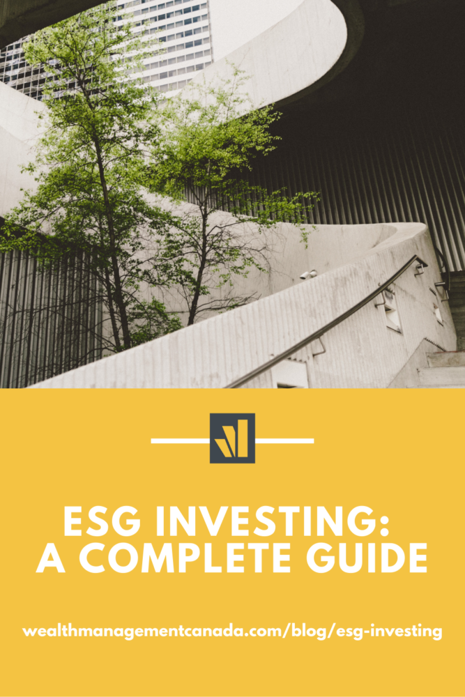 ESG Investing: A Complete Guide