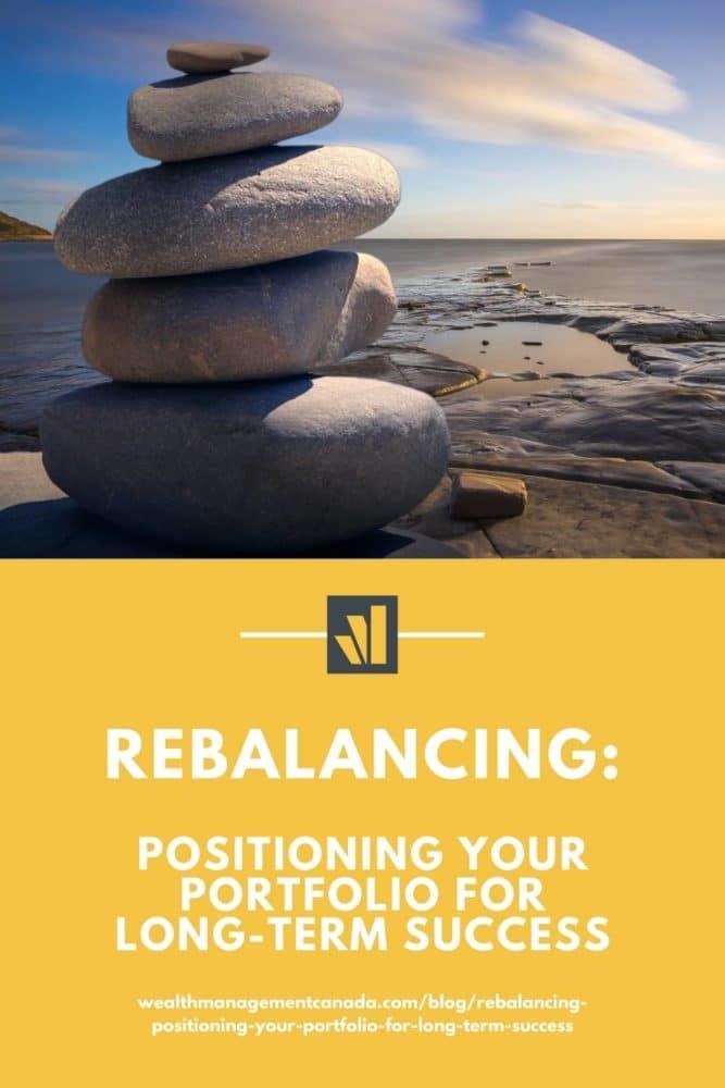 Rebalancing: Positioning your portfolio for long-term success
